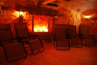 Picture of Serenity Salt Cave
